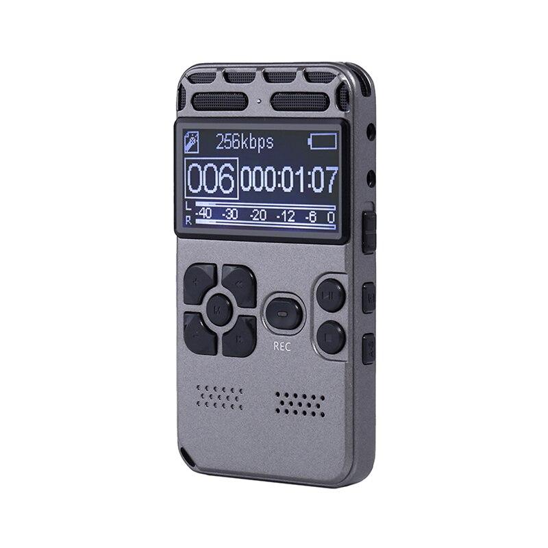 Grabadora de voz Digital 8GB compatible con micrófono externo con auricular Jack altavoz unidad libre para entrevista grabación sonido USB enchufe GLEDOPTO ZigBee RGB + AAC controlador de tira LED plus DC12-24V trabajar con zigbee3.0 pasarela de smartThings eco plus control de voz