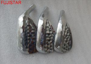 Image 5 - FUJISTAR GOLF ITOBORI DESIGN KEIL geschmiedet carbon stahl verschiedenen grad loft für wählen silber farbe