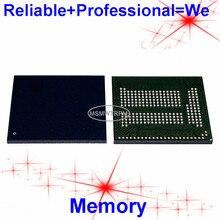 KMQ310013B B419 BGA221Ball EMCP 16 + 8 16GB pamięć telefonu komórkowego nowe oryginalne i używane kulki lutowane testowanie pomyślne