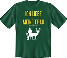 Jager t camisa jagd selvagem revier camisa geburtstag geschenk auswahl geil bedruckt