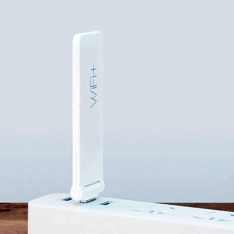 الأصلي في المخزون شاومي واي فاي مكرر 2 مكبر للصوت موسع 2 العالمي ريبيتيدور واي فاي موسع 300Mbps 802.11n اللاسلكية