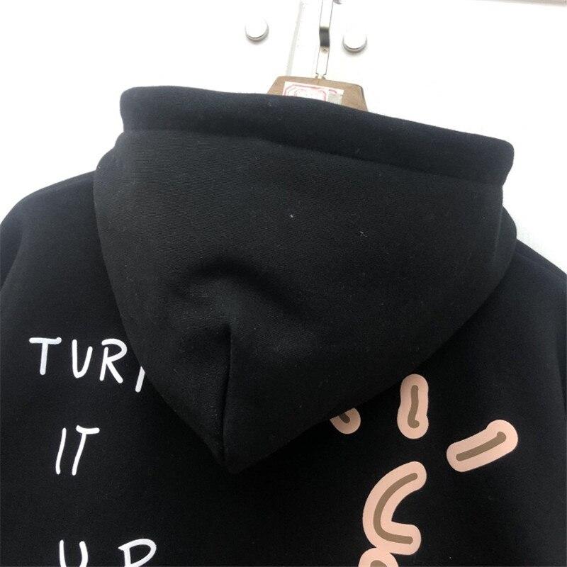 New Travis Scott Highest Sun Astroworld Pullover Men Women Best-Quality Sweatshirts Travis Scott Astroworld Hoodie 3