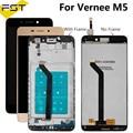 5 2 ''для Vernee M5 lcd дисплей + кодирующий преобразователь сенсорного экрана в сборе запасные части для Vernee M 5 Аксессуары для телефонов + Инструмен...
