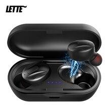 XG13 auricolare Bluetooth Wireless 5.0 Mini auricolari Stereo TWS auricolari sportivi