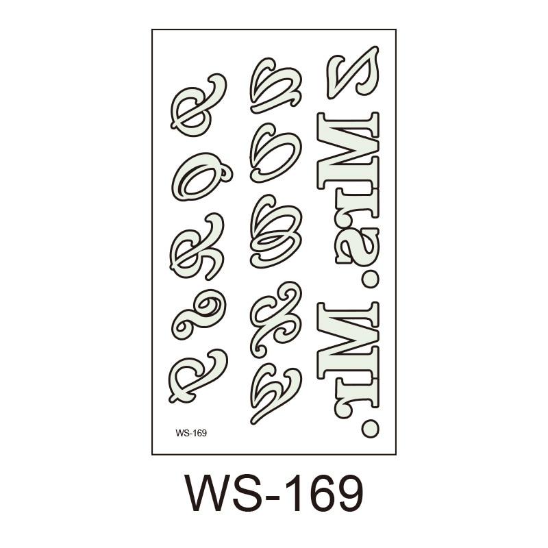 WS-169