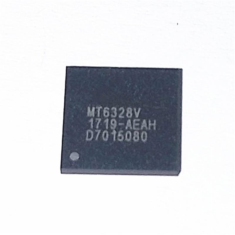 1 pçs/lote MT6328V MT6328 BGA Novo original Em EstoqueCircuitos integrados
