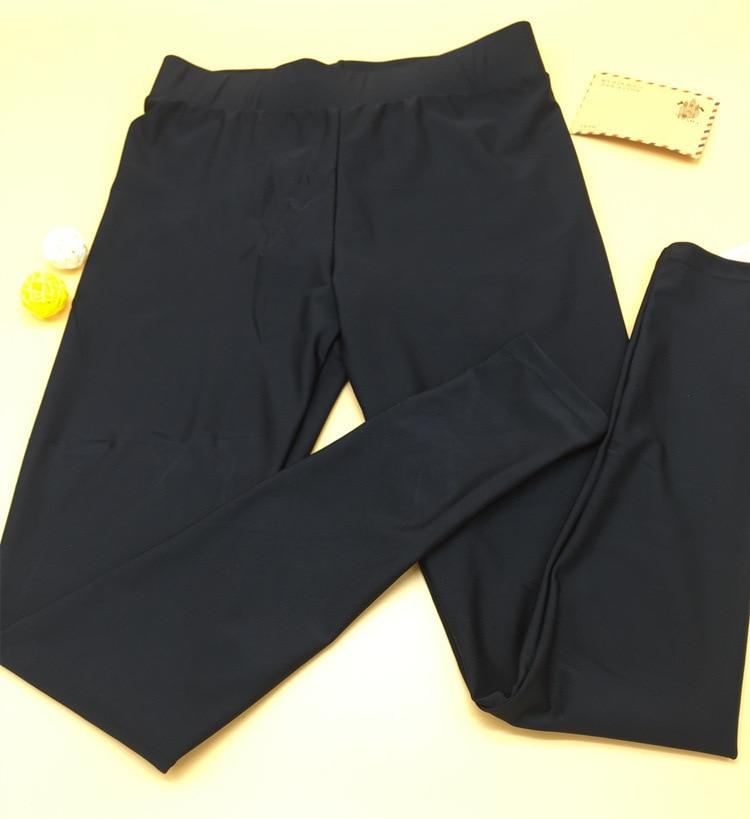WOMEN'S Pants Beach Shorts Bikini Trousers Shape Sports Trousers Black Trousers