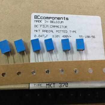 0.1Uf BFC247086104 Vishay BC Components Capacitor 100V