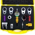 Для CUMMINS дизель common rail ремонт инжектора разборный Ключ Зажим масляный коллектор измерительные наборы инструментов