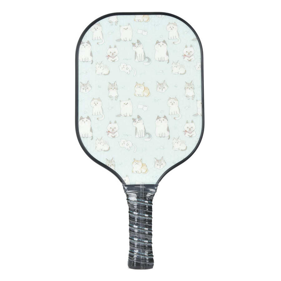 Sports-Equipment Ball-Paddle Pickle And Store 15-6x7 6in Lightweight X0 Easy-To-Carry