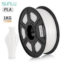 SUNLU 1 75MM 1 KG PLA Filament 20 Colors For 3D PEN Child DIY Education 3D