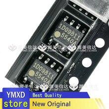 10 pçs/lote FA5540A FA5540 5540 um novo SOP patch original-8 LCD chip de gerenciamento de energia
