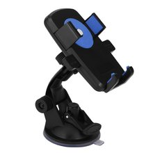 Universal Car Mobile Phone Stand Holder Rotatable Strong Suc