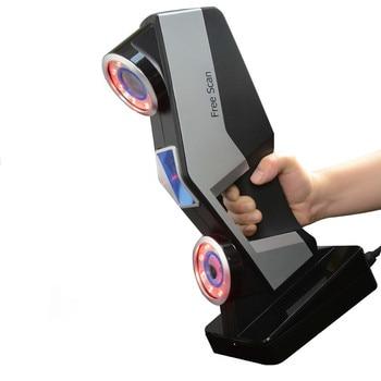 3D laser scanner industrial 3D scanner 3D scanning measuring instrument 1