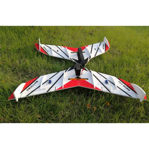 Ласточка EPP 800 мм размах крыльев с дистанционным управлением игрушки RC самолет комплект