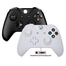 For Xbox One Wireless Gamepad Remote Controller Mando Controle Jogos For Xbox One PC Joypad Game Joystick For Xbox One NO LOGO recore xbox one