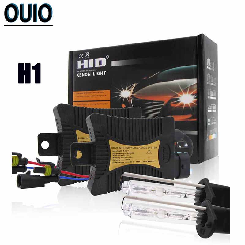 Image 4 - 55W HID LX Xenon Kit Car Lights H1 H3 H4 H7 H8 H11 H13 9005 9006 9012 Source 4300K 6000K 8000K 10000K Automobile Headlight Bulbs-in Car Headlight Bulbs(Xenon) from Automobiles & Motorcycles