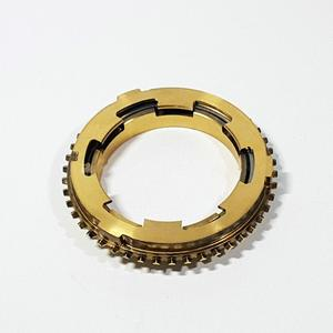 Image 1 - M/T Double Cone For H YUNDAI TRAJET 2006 2007 OEM 433503A010 1 / 2 synchronizer ring
