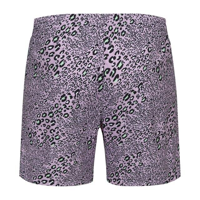 2021 New Board Shorts Briefs Quick Dry Summer Mens Siwmwear Beach For Man Swim Trunks Swimming Shorts Beachwear 2