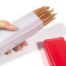 Игла Органайзер свитер Вязание иглы коробка для хранения многофункциональный швейный инструмент