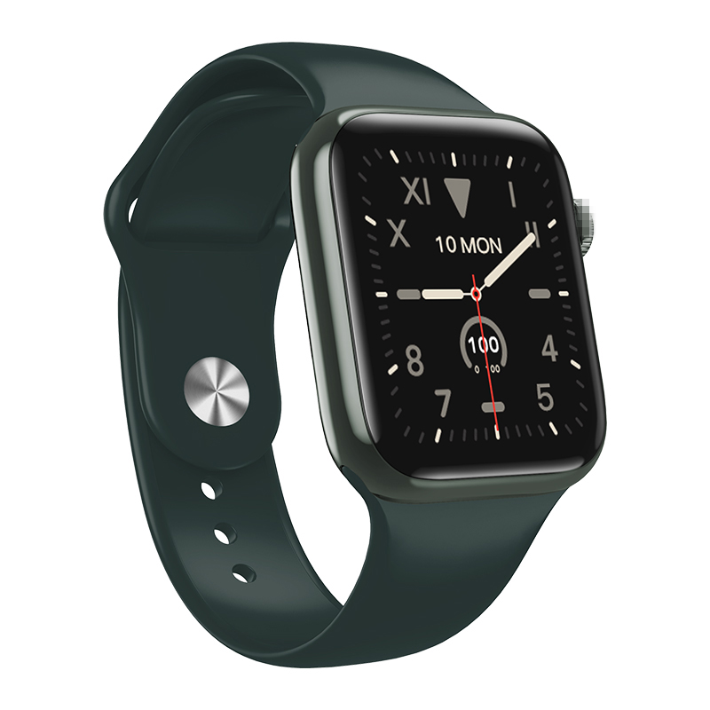 NAIKU IWO 8 lite Bluetooth Call Smart Watch ECG Heart Rate Monitor W88 Smartwatch for Android iPhone xiaomi PK iwo 8 10 Band