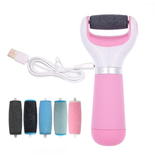 Electric Pedicure Tools Foot Care Tool Hard Dry Dead Cuticle