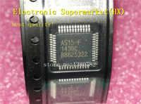 Gratis Verzending 100 stks/partijen AS15-F AS15 AS15F QFP-48 Nieuwe originele IC In voorraad!
