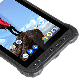 UNIWA P300 PRO 8 Inch IP67 Waterproof Table PC 4GB RAM 64GB ROM 8000mAh 250 Hours Standby Support Fast Charger Table PC