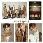 K-POP Ateez Music Ba...