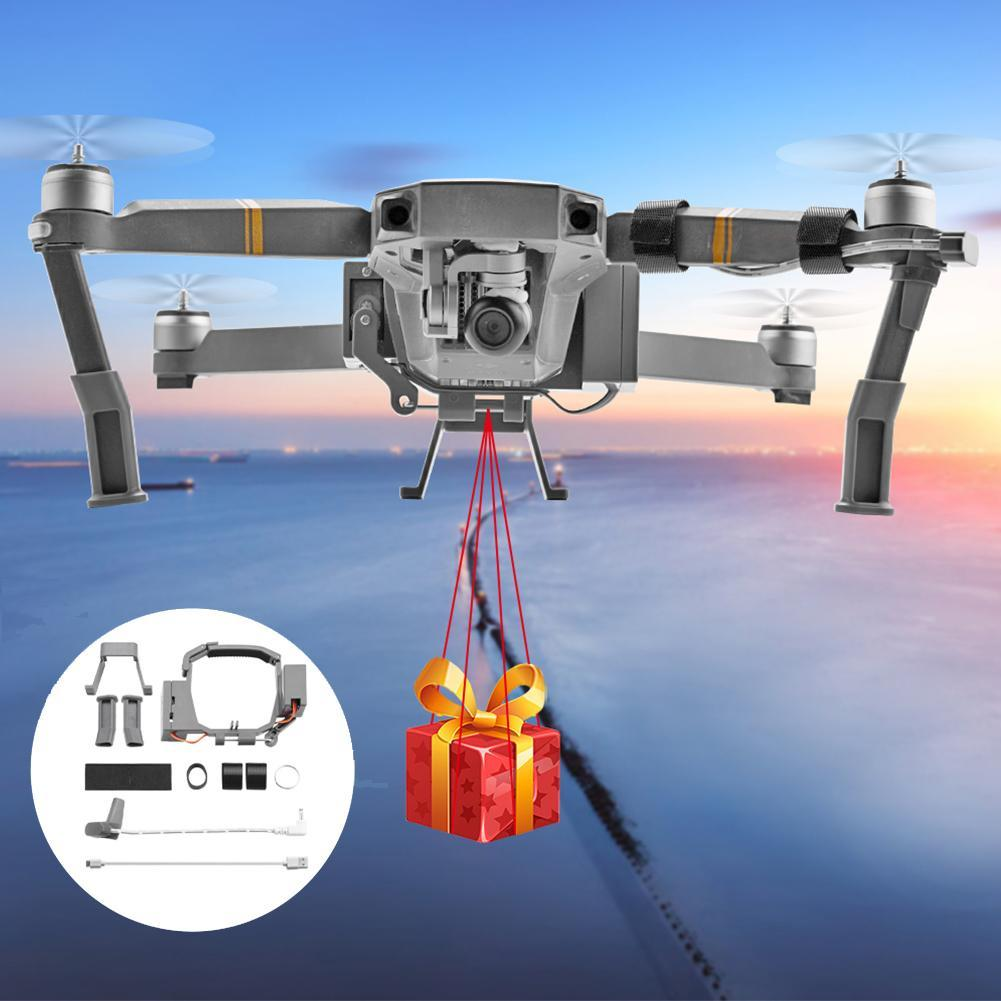 Good Price of  Air Thrower Dispenser Dropping System For DJI Mavic Accessories Pro/Zoom 2 Drone