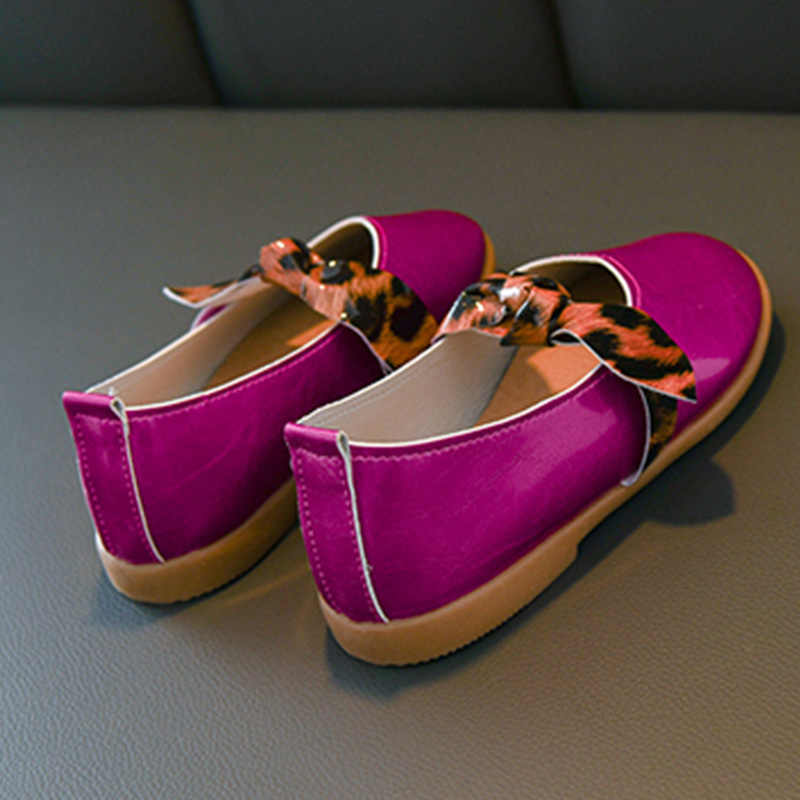 Mocasines niñas brillante princesa niño zapatillas niñas pisos brillantes adolescentes zapatos 2019 moda lentejuelas zapato para niñas