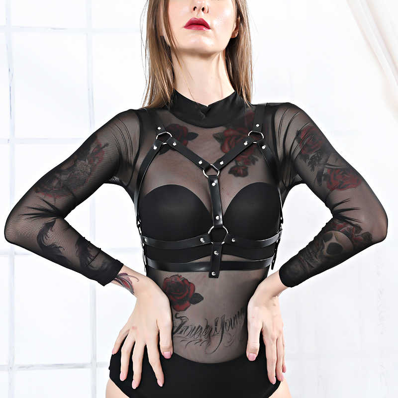 Кожаная портупея женская белье асгарда ручной массажер модель