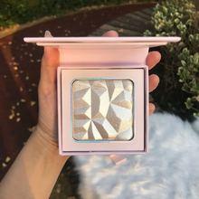 30pcs Glow Powder Highlighter Makeup Private Label Cosmetics Bronzer Wholesale Bluk Highlighters No Logo Highlight Palette