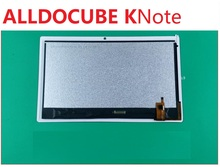 Фото - New Original Touch Screen LCD Panel Assembly for ALLDOCUBE KNote Series 8 X GO tablet 2 in 1 Digitizer Glass HD Display Combo original dr7 m7s hd new 7 inch tablet touch screen touch digital panel induction capacitance screen hd 86 v02 outer screen