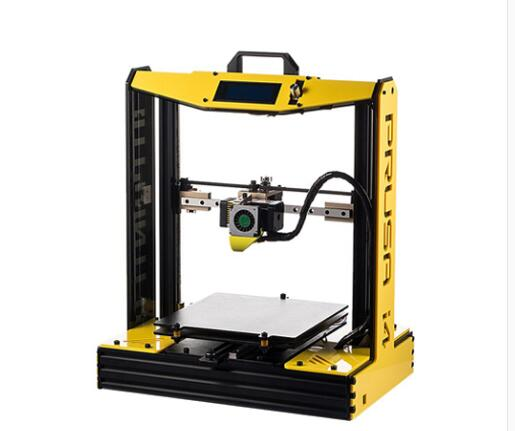 I4 3D printer DIY kit Free 2kg supplies 8GB memory card