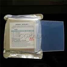 ハードシート 0.6 ミリメートル 3 ミリメートル歯科ラボスプリントリテーナー熱成形材料のための真空成形ハード 0.6 0.8 1.0 1.5 2.0 ミリメートルソフト 3.0 メートル