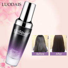 Get more info on the LUODAIS 80ml Perfume Hair Essential Oil Scent Hair Care Products Protect Repair Hair Hidratante Smooth Nourish Damage Treatment