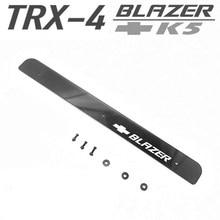 Placa de alerón delantero para BLAZER TRX TRX-4, K5