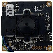 Tablero de Módulo de cámara IP de 3,7mm, 3MP, 1080P, XM535AI + SC3235, Mini lente IRC 2304*1296 @ 20fps, H.265, iluminación baja, ONVIF XMEYE CMS