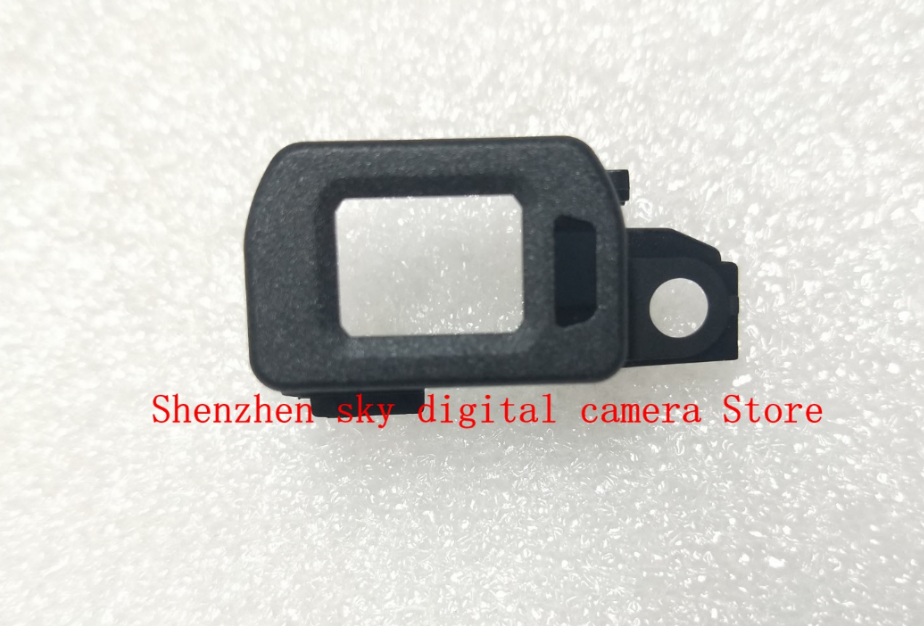 VF viewfinder cover assy repair parts for <font><b>Sony</b></font> ILCE-<font><b>6500</b></font> A6500 <font><b>camera</b></font> image