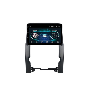 10.1 2.5D Android 8.1 Car multimedia GPS Player For KIA Sorento 2009 2010 2011 2012 Car Radio Stereo Head Unit Navigation image