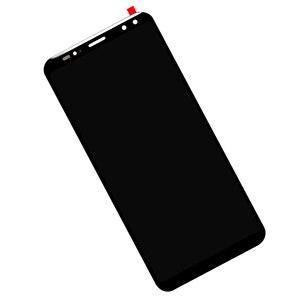 Image 3 - Vernee X LCD תצוגה + מסך מגע Digitizer עצרת 100% מקורי חדש LCD + מגע Digitizer עבור Vernee X + כלים