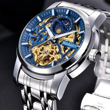 Haiqin Watch 8506 2