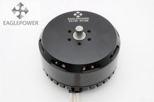 Image 1 - 1 adet EA120 fırçasız motor tarım drone motoru KV105 KV85 kartal güç T12 30KG itme desteği 38 40 inç kürek 200A ESC