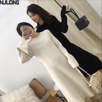 Однотонное трикотажное платье Цена 1312 руб. ($16.46) | 4 заказа Посмотреть