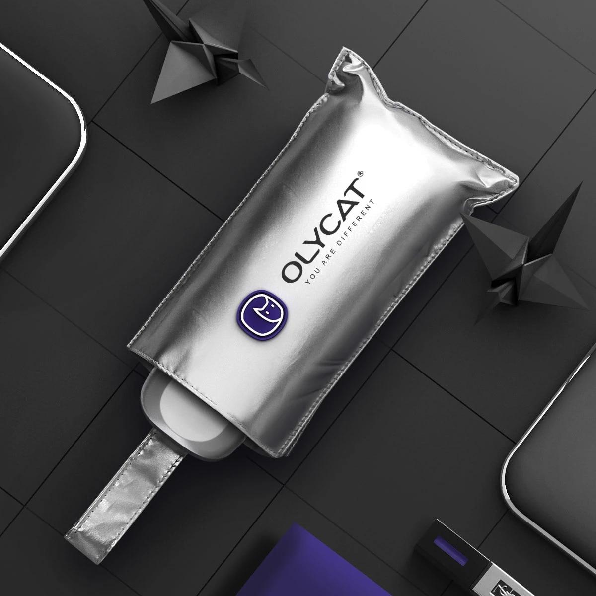 Mini Compact Folding Silver back Rain and Sun Shade Umbrella with UV Protection
