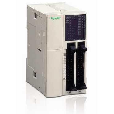 PLC контроллер TWDLCDE40DRF