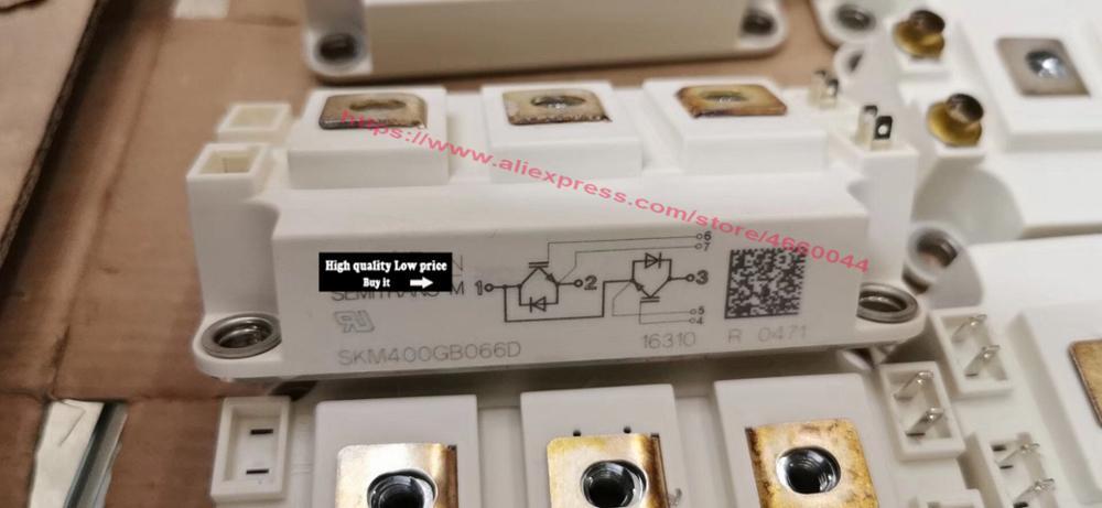 SKM400GB066D