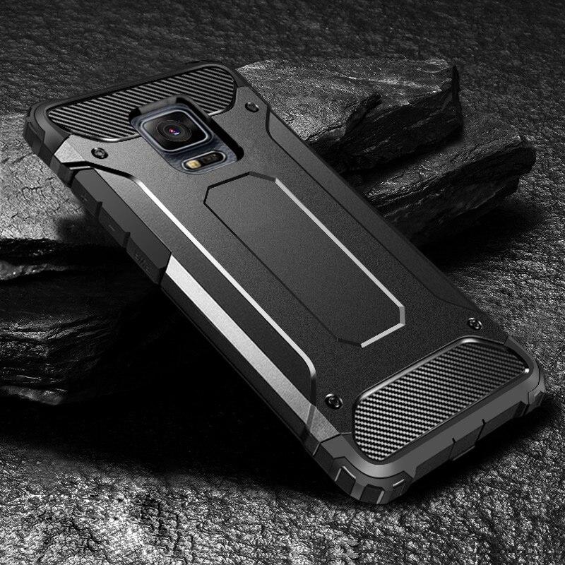 Ανθεκτική θωράκιση θήκης για Samsung Galaxy - Ανταλλακτικά και αξεσουάρ κινητών τηλεφώνων - Φωτογραφία 2