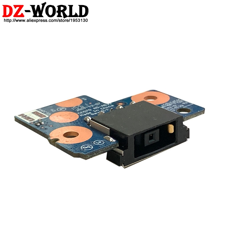 Новый CE570 NS-A832 DC-IN плата питания разъем зарядки порт для Lenovo Thinkpad E570 E575 ноутбука 01EP131